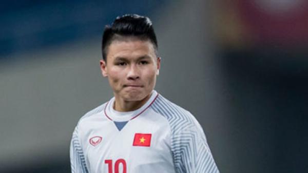 Quang Hải tỏa sáng đánh bại Nhật Bản 1-0, Olympic Việt Nam dẫn đầu bảng tại ASIAD, thiết lập kì tích mới