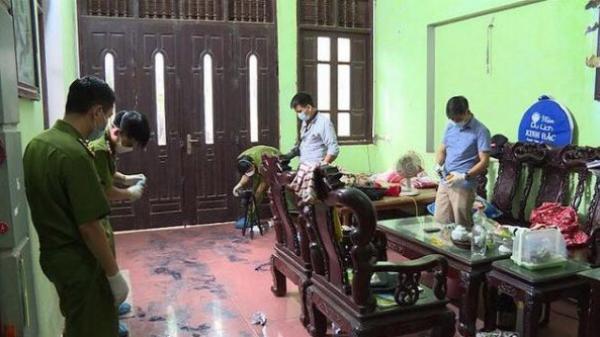 Hai vợ chồng bị giết ở Hưng Yên: Bộ Công an cử điều tra viên giỏi phá án