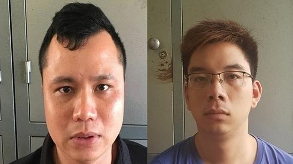 """Vừa ra tù 3 tháng, lại """"hành nghề"""" cướp giật trên địa bàn Hải Dương"""