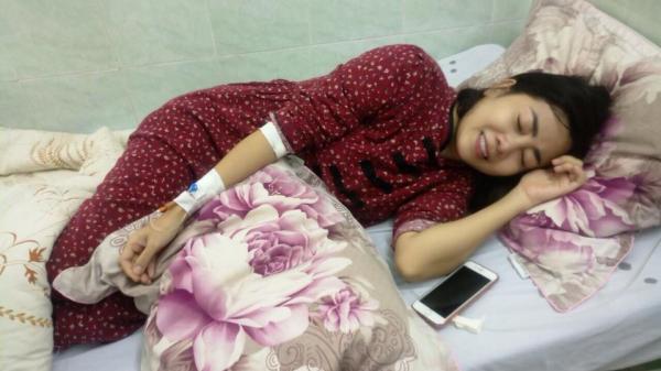 Dân mạng bức xúc khi hình ảnh bệnh tật của diễn viên Mai Phương bị đem ra quảng cáo vô nhân tính