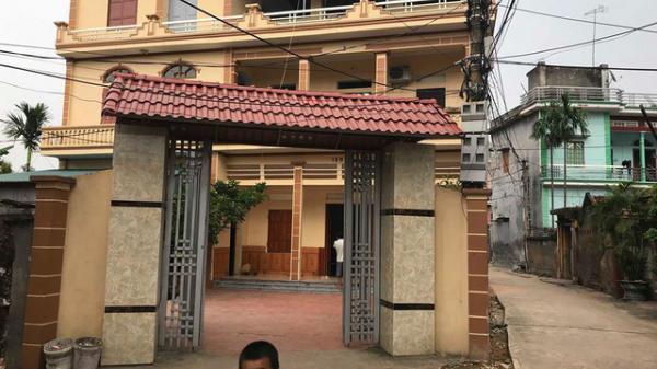 Giây phút bình tĩnh khó tin của người vợ bầu bị chồng chém đứt lìa 2 bàn tay ở Bắc Giang