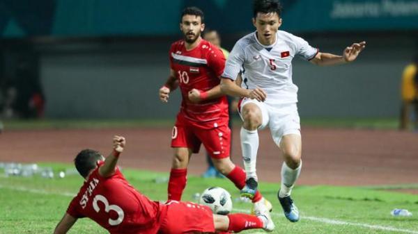 TIN VUI CHO U23: Việt Nam có lợi thế cực lớn trước trận bán kết
