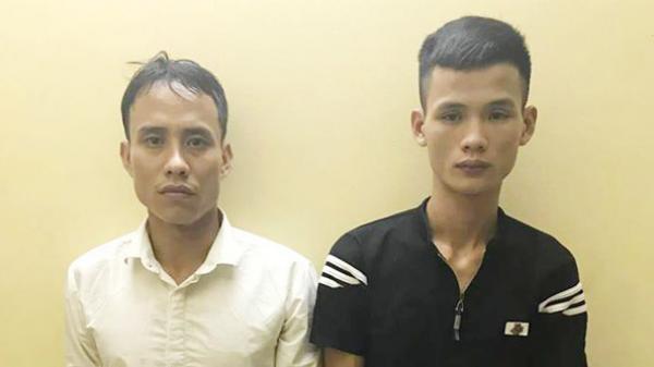 Tóm gọn đối tượng Hưng Yên và đồng bọn cướp giật điện thoại của cô gái trong đêm khuya