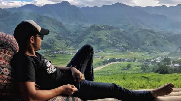 Tài tử Thái Lan ngạc nhiên vì Sa Pa thay đổi chóng mặt qua vài năm