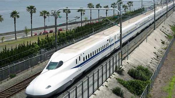 Gần 60 tỷ USD làm đường sắt Bắc-Nam, đi nhanh như máy bay