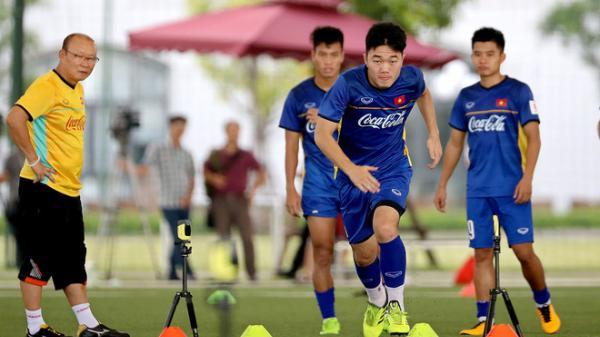 HLV HAGL tiết lộ nguyên nhân Xuân Trường mất tích trong màu áo U23 Việt Nam
