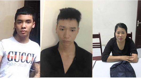Khởi tố, tạm giam đối tượng Bắc Giang và đồng bọn bắt giữ người trái pháp luật