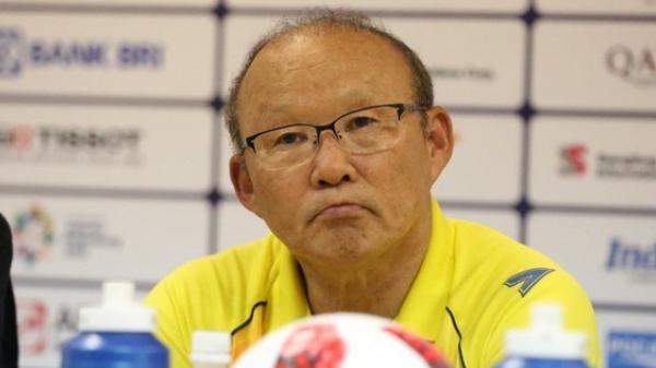 """HLV Park Hang Seo: """"Chúng tôi sẽ dứt điểm UAE trong 90 phút chính thức"""""""