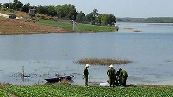 BẤT NGỜ với lời khai của nghi can Bắc Giang dìm ông già xuống hồ đến chết để cướp xe máy