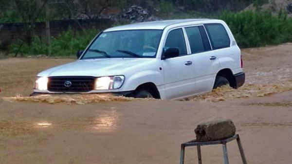 Công điện khẩn của Thủ tướng về ứng phó với mưa lũ ở Bắc Bộ