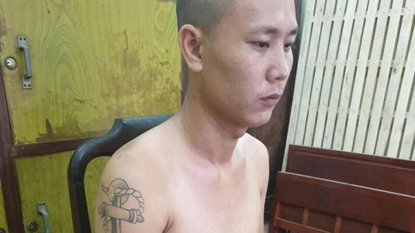 Chân dung hung thủ Bắc Giang tàn ác dìm chết người đi câu, cướp xe máy
