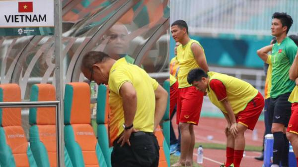 Cư dân mạng Hàn Quốc có chia sẻ bất ngờ sau thất bại của U23 Việt Nam