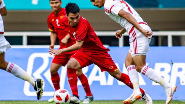 Từ 1 đội bóng không được đánh giá cao, U23 Việt Nam bỗng được báo Trung Quốc chỉ ra 3 điều đáng phải học hỏi