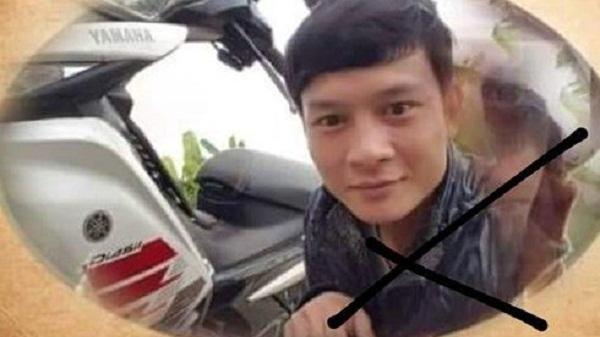 NÓNG: Bắt gã chồng người Hải Dương dùng dao sát hại vợ trong đêm sau 2 ngày bỏ trốn