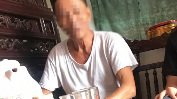 Vụ sát hại 2 vợ chồng ở Hưng Yên: Bố nghi phạm nói gì?