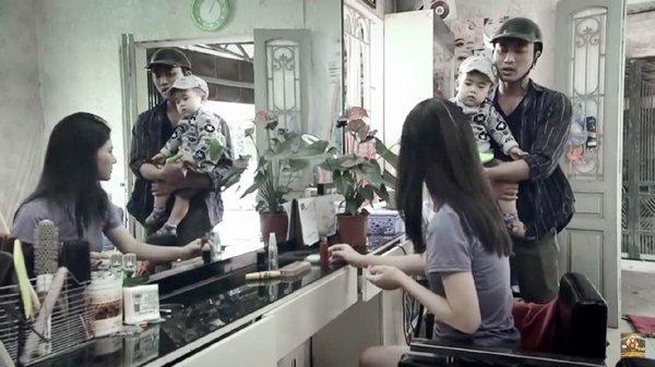 Hé lộ quá khứ cay đắng của tay bảo kê khét tiếng nhất trong phim 'Quỳnh Búp Bê' - Cảnh đại ca