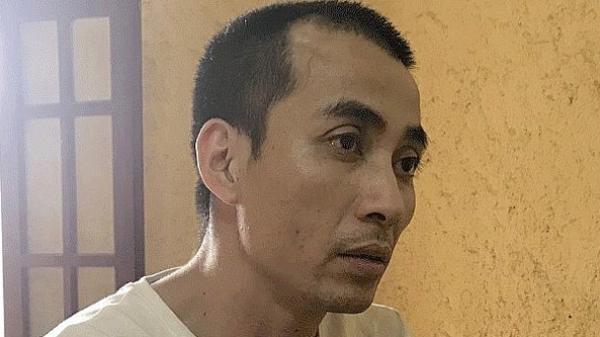 """Bắc Giang: Tóm gọn """"con nghiện"""" liên tiếp gây ra các vụ trộm trong bệnh viện"""
