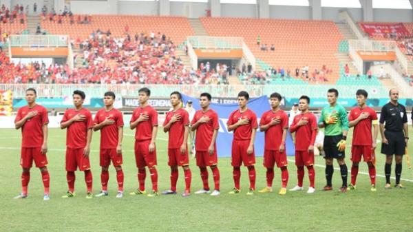 Danh sách đội tuyển Việt Nam đá AFF Cup 2018: Ai được gọi, ai bị loại?