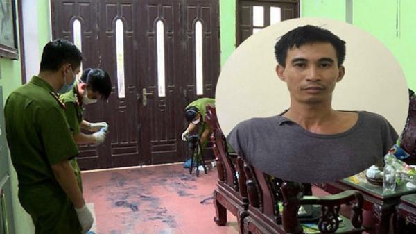 BẤT NGỜ tình tiết chưa từng công bố vụ giết 2 vợ chồng ở Hưng Yên