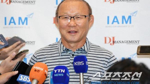 Vừa về Hàn Quốc, HLV Park Hang-seo phát biểu bất ngờ về hợp đồng dẫn dắt ĐT Việt Nam