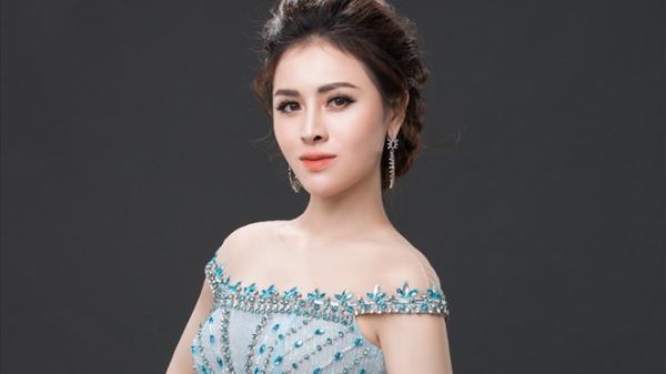 Thư Dung bị thu hồi danh hiệu Á quân Người mẫu thời trang 2018