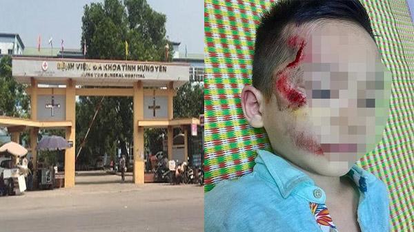 CHÍNH THỨC: Bệnh viện ĐK Hưng Yên kỷ luật 2 viên chức thờ ơ khi bệnh nhân đến cấp cứu