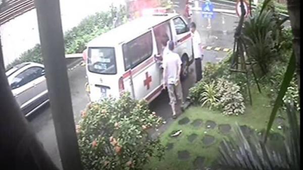 Bảo vệ chung cư chặn xe cấp cứu: Bệnh nhân đột quỵ t.ử vong