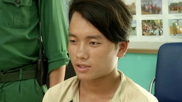 HOT: 9X dân tộc lừa bán bạn gái mới quen sang Trung Quốc
