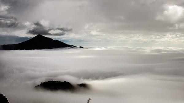 Lào Cai: Tổ chức Giải leo núi 'Chinh phục đỉnh Lảo Thẩn' cao gần 3.000 mét
