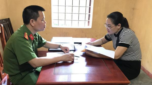Bắc Giang: Nữ kiểm sát viên lừa bán 1 mảnh đất cho 3 người, kiếm hơn 10 tỷ đồng