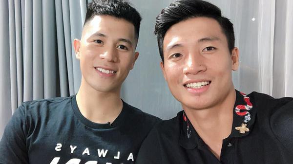 """Trở về từ Olympic Việt Nam, Đình Trọng vẫn """"mê sảng"""" gọi tên Tiến Dũng"""