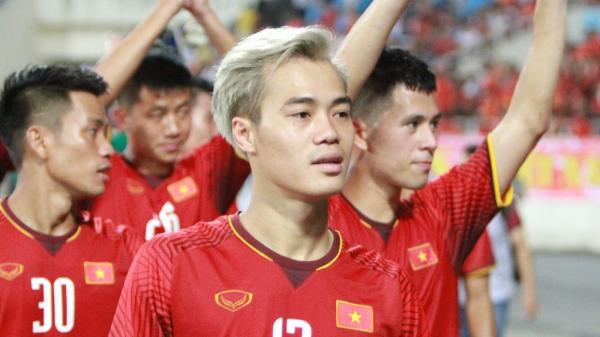 TIN CỰC VUI: Văn Toàn, Văn Thanh cùng những tuyển thủ lứa 1996 đủ điều kiện tham dự SEA Games 30, chờ 'phục thù' cho Công Phượng, Xuân Trường