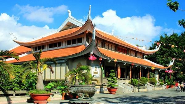 2 ngôi chùa Bắc Giang thuộc top những ngôi chùa đẹp nhất miền Bắc