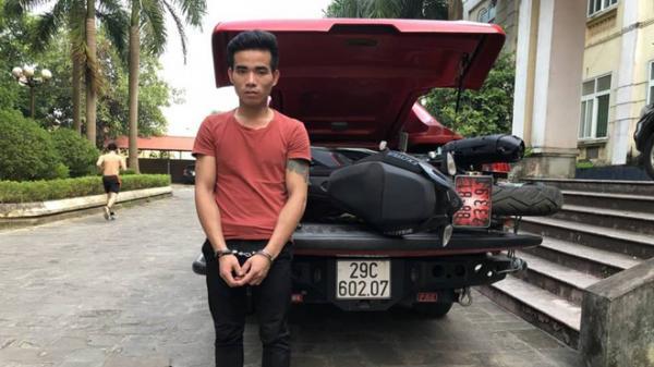 Lời khai của nghi phạm sát hại nam thanh niên rồi bỏ xác trong phòng kín