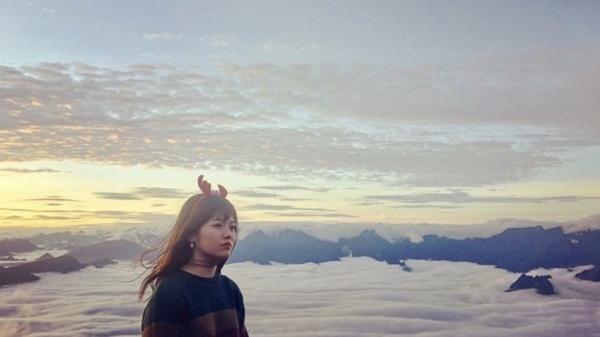 Lảo Thẩn: Hành trình chạm tới 'thiên đường mây'