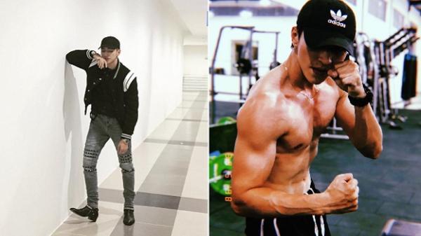 Chàng trai Phú Thọ cao 1,82m, người chuẩn 6 múi: Bạn trai tin đồn của Á hậu Phương Nga