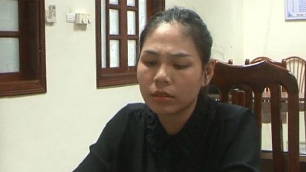 Bắc Giang: Bắt nữ đối tượng thành lập công ty 'ma', buôn bán hóa đơn trái phép gần 100 tỷ đồng