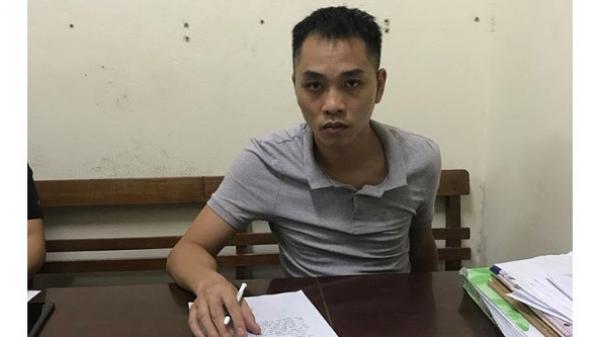 Đối tượng Bắc Giang thuê vận chuyển, rao bán hơn 3.800 viên ma túy tổng hợp gần bệnh viện