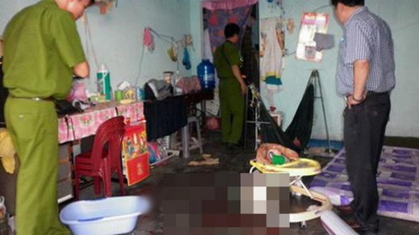 Bắc Giang: Công an điều tra vụ nghịch tử c.hém c.hết mẹ già 88 tuổi rồi t.ự sát