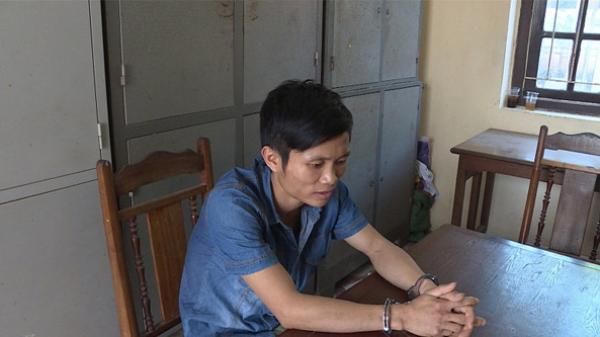 Yên Mỹ (Hưng Yên): 'Đạo chích' chuyên 'chôm' đồ ở các khu nhà trọ sa lưới