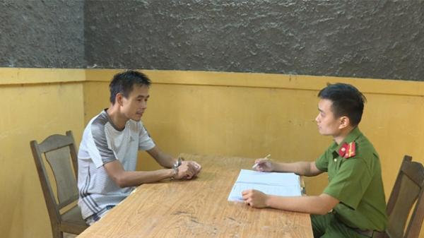 Hưng Yên: Khởi tố đối tượng dùng s.úng gí vào thái dương nạn nhân đe d.ọa g.iết người