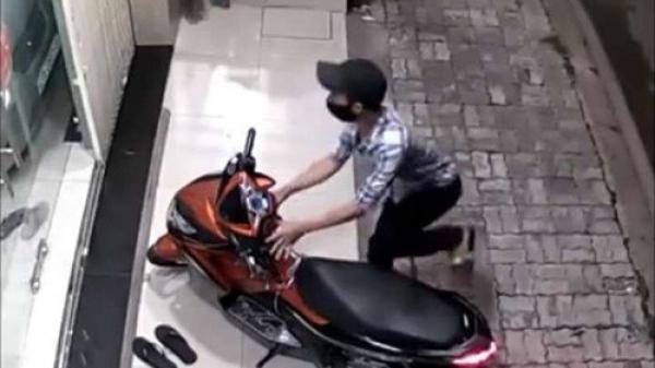 TP Bắc Giang: Bắt đối tượng trộm cắp tài sản