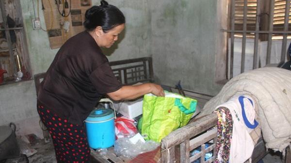 """Mong ước của người mẹ nghèo, bệnh tật ở Hải Dương có con trai 4 năm """"mất tích"""""""