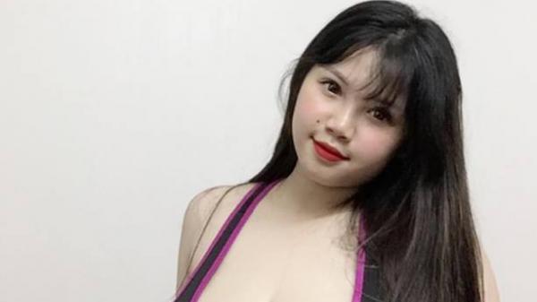 """Hình ảnh mới nhất của Hot girl Hải Dương có vòng 1 """"khủng"""" sau phẫu thuật hút 6 lít mỡ khỏi cơ thể"""