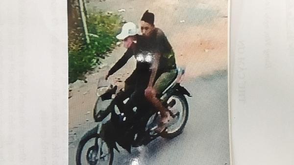 Yên Mỹ (Hưng Yên): Truy tìm 2 kẻ cướp xe máy của người đánh cá