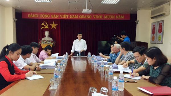 259 tác phẩm được chấm sơ khảo Giải báo chí về xây dựng Đảng tỉnh Lào Cai năm 2018