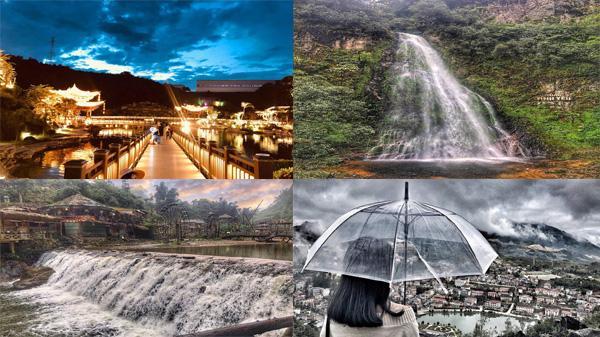 Lịch trình 3 ngày 2 đêm ăn chơi tẹt ga tại Lào Cai - Trung Quốc chỉ 3,5 triệu/người, bạn đã biết chưa?
