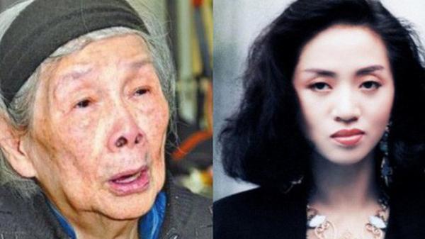 15 năm sau cái c.hết diva Mai Diễm Phương, mẹ già 95 tuổi vẫn bòn rút tài sản của con gái