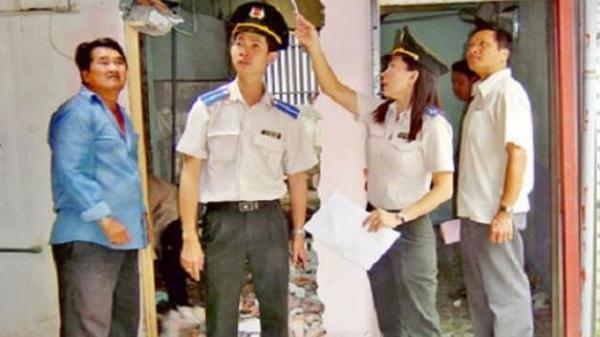 Lào Cai: Nhiều đổi mới trong hoạt động của Ban chỉ đạo thi hành án dân sự
