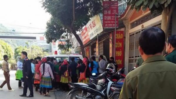 Sơn La: Thiếu nữ làm thuê 16 tuổi t.reo c.ổ t.ử v.ong trong nhà Chủ tịch thị trấn